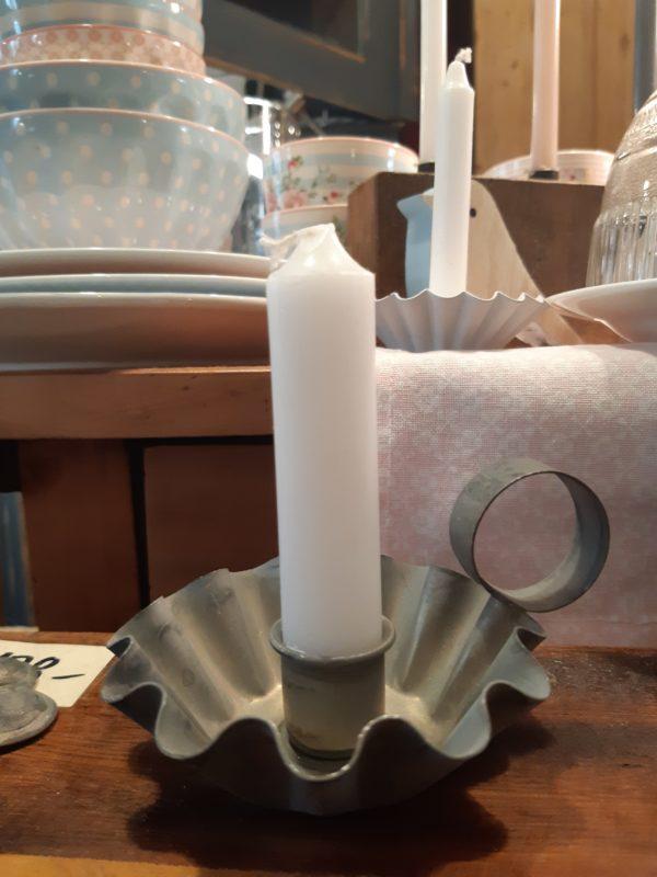 Kerzenhalter mit Griff
