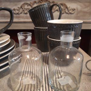 Apotheker Vase