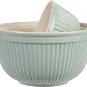 Schalensatz je 3 Mynte Green Tea