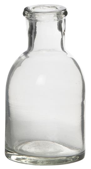 Apothekerglas f/Stabkerze