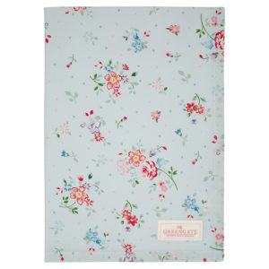 Cotton Tea towel Belle pale blue.jpg