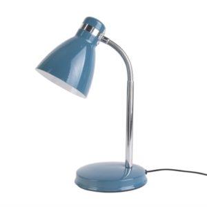 Tischlampe Study blau
